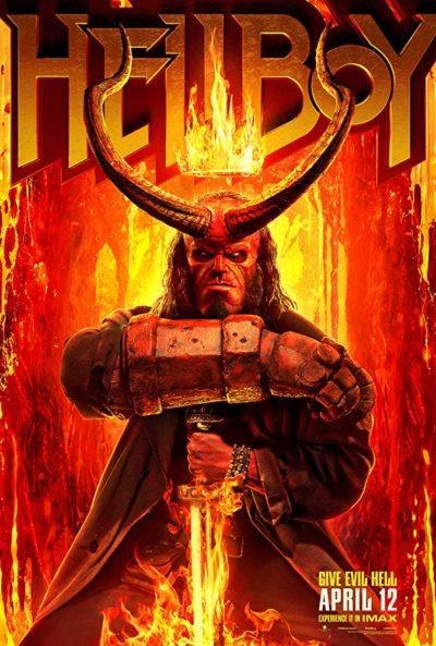 Hellboy online cz