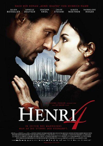 Henri IV online cz
