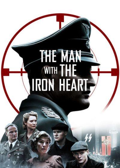 Heydrich Muž so železným srdcom online cz