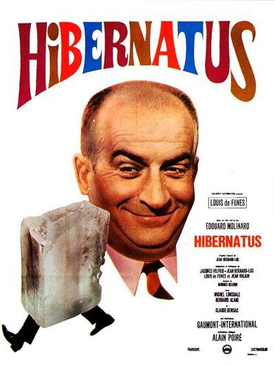 Hibernatus online cz
