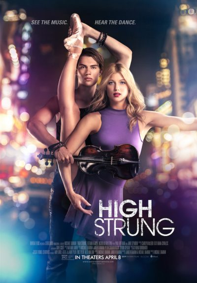 High Strung online cz
