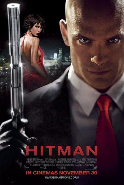 Hitman online cz