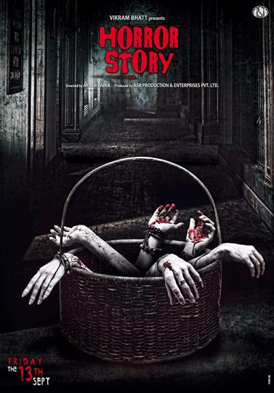 Horror Story online cz