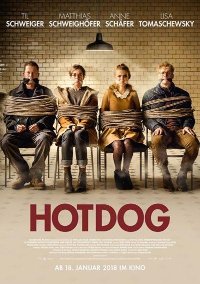 Hot Dog online cz
