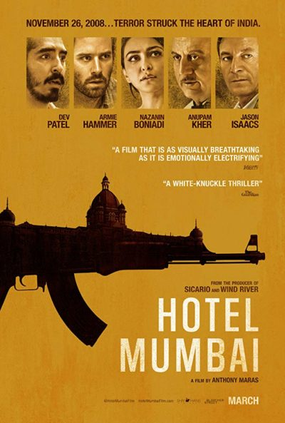Hotel Mumbai online cz