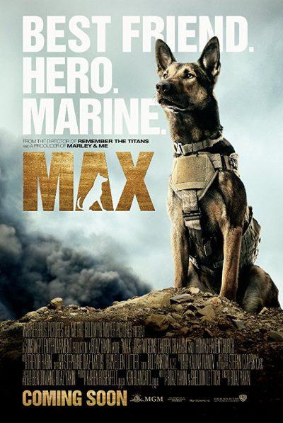 Hrdina Max 1 online cz