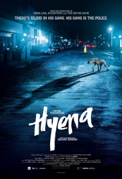 Hyena online cz