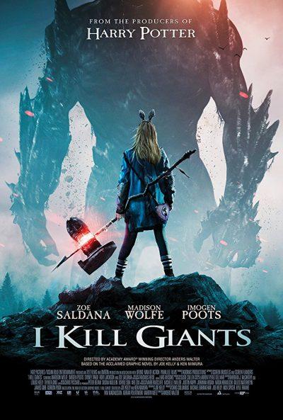 I Kill Giants online cz