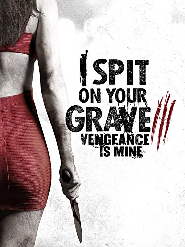 I Spit on Your Grave 3 Vengeance is Mine online cz