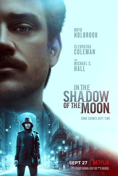 In the Shadow of the Moon online cz
