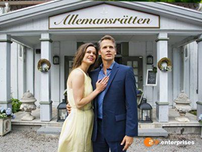Inga Lindströmová Korenie lásky online cz