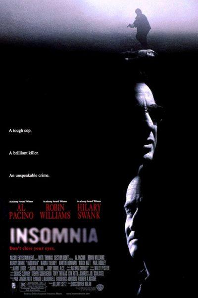 Insomnia online cz
