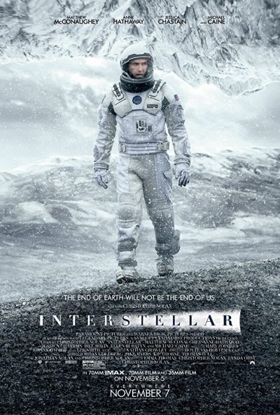 Interstellar online cz