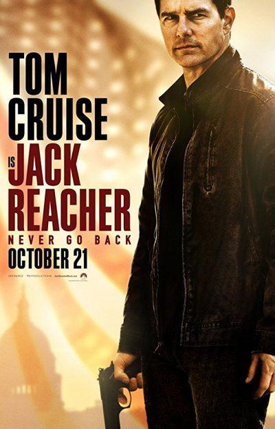 Jack Reacher Nevracaj sa online cz