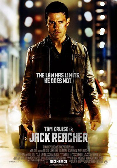 Jack Reacher 1 online cz