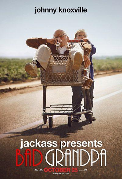Jackass Děda Mizera online cz