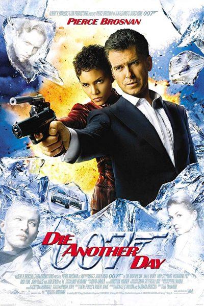 James Bond Dnes neumieraj online cz