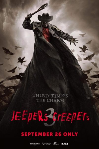 Jeepers Creepers 3 online cz