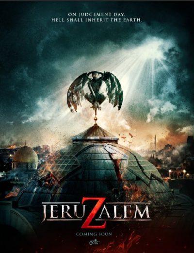 Jeruzalem online cz
