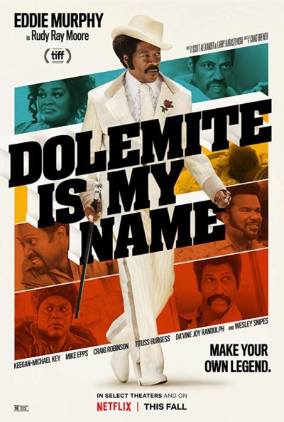 Jmenuju se Dolemite online cz