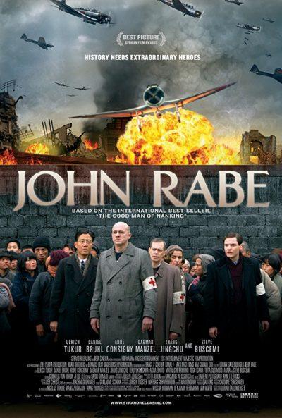 John Rabe online cz