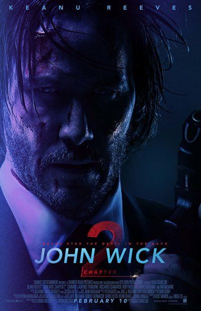 John Wick 2 online cz