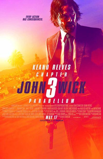John Wick 3 Parabellum online cz