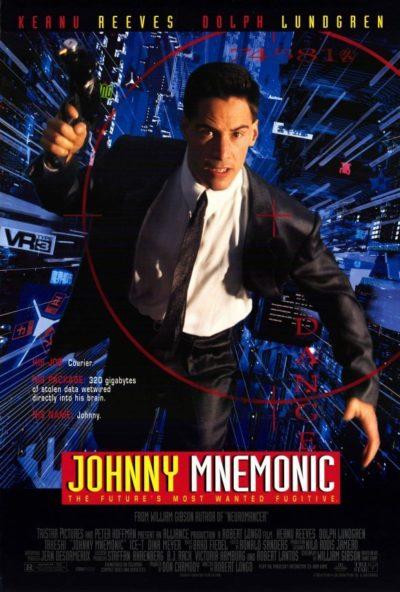 Johnny Mnemonic online cz
