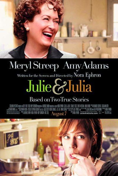 Julie a Julia online cz