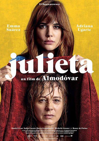 Julieta online cz