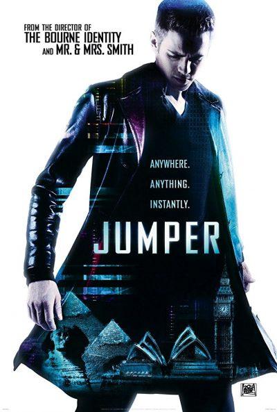Jumper online cz