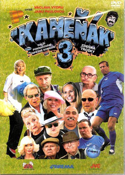 Kameňák 3 online cz