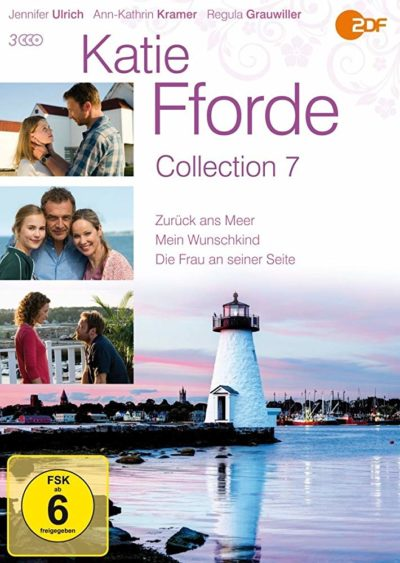 Katie Ffordová Príboj lásky online cz