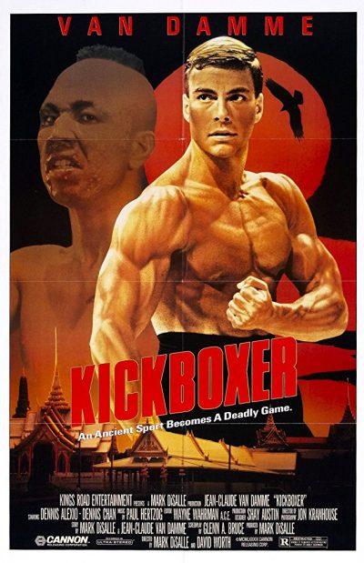 Kickboxer online cz