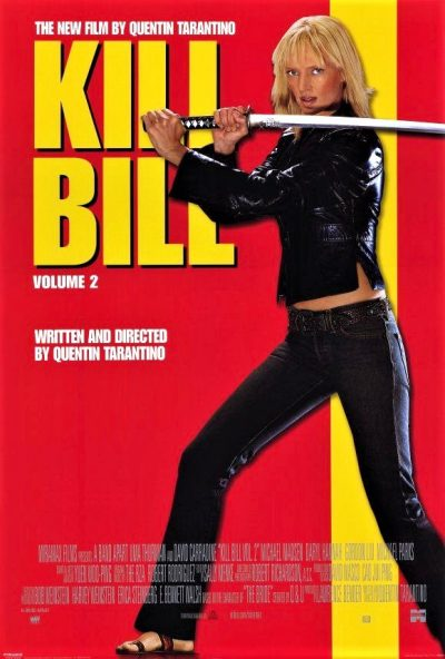 Kill Bill 2 online cz