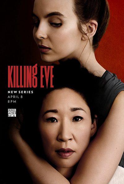 Killing Eve online seriál