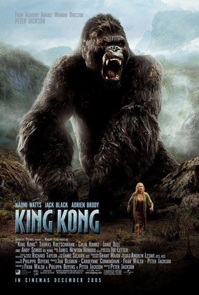 King Kong online cz