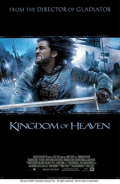 Kráľovstvo nebeské online cz