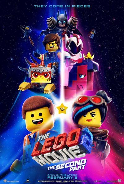 LEGO® příběh 2 online cz