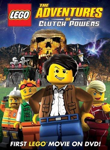 LEGO Clutch Powers zasahuje online cz