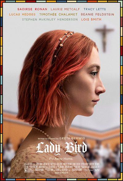 Lady Bird online cz