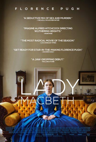 Lady Macbeth online cz