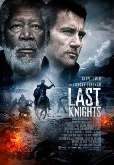 Last Knights online cz