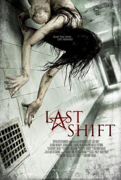 Last Shift online cz