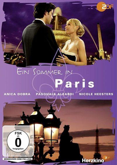 Leto v Paríži online cz