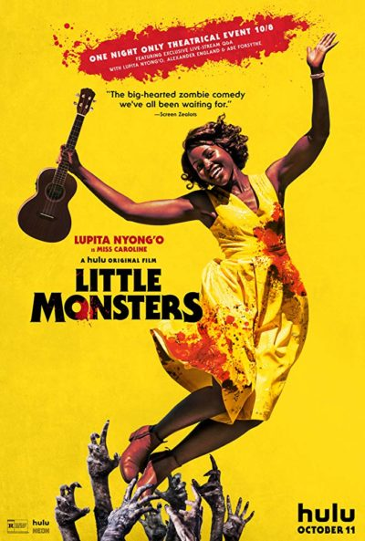 Little Monsters online cz