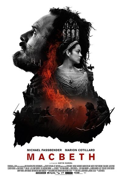 Macbeth online cz