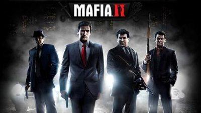 Mafia 2 online cz