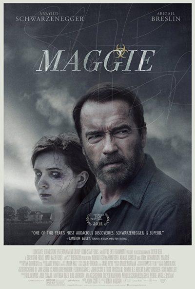 Maggie Online Gucken