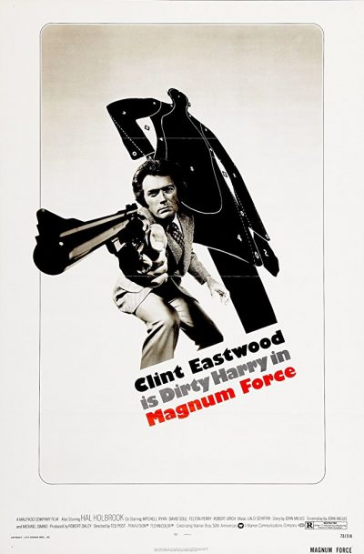 Magnum Force online cz